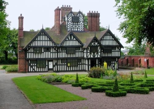 The Oak House