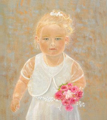The Little Bridesmaid (Mark 2)