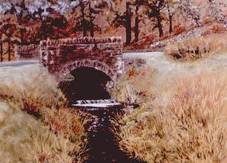 Bridge Dunkery Beacon