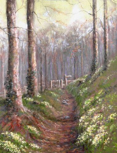 Primrose Path Rockford
