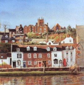 Reflections of Bridgnorth
