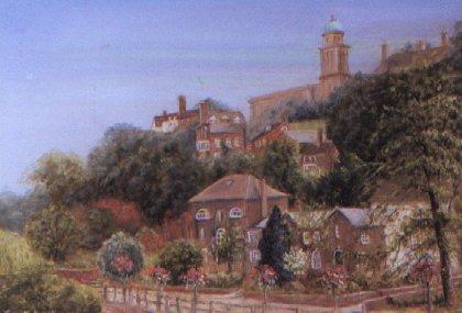 St Marys Church 2